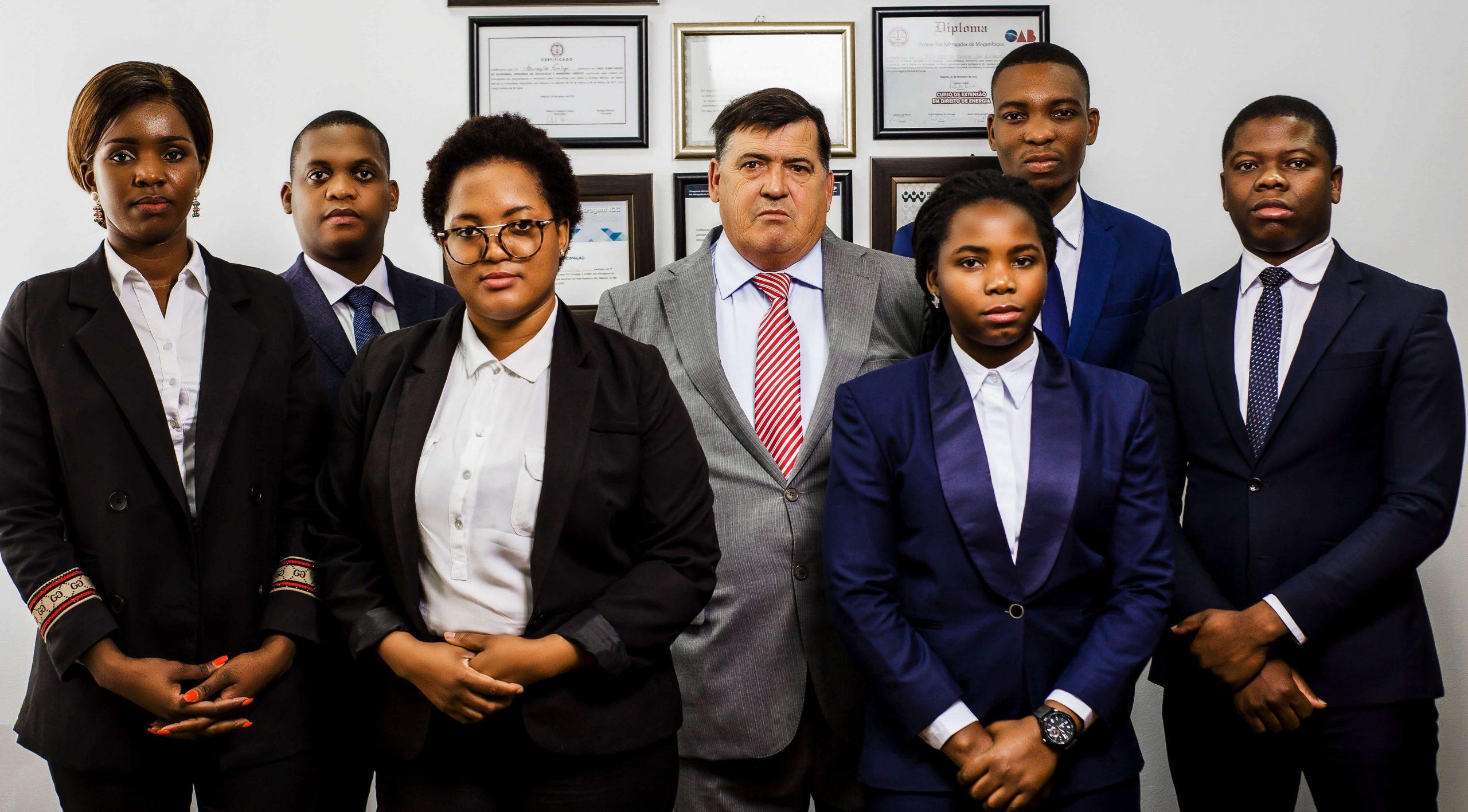ASG sociedade de advogados